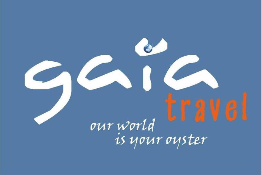 Gaia Travel Guides